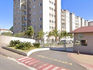 Foto do Apartamento-Lindo Apartamento à Venda no Condomínio Colinas de San Lorenzo, Bairro do Uberaba, Bragança Paulista, SP