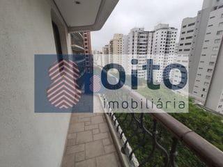 Foto do Apartamento-Apartamento para locação, Vila Pompeia, São Paulo.