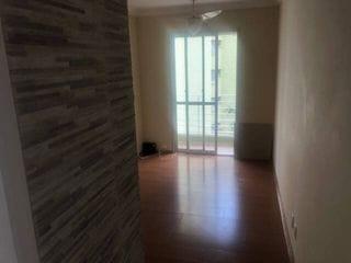 Foto do Apartamento-Apartamento á venda no Horto do Ypê, 2 quartos, 1 vaga, 45m.