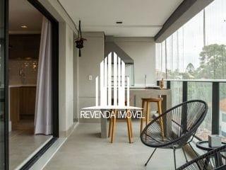 Foto do Apartamento-Apartamento com 3 suítes - situado na região de Perdizes