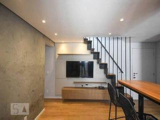 Foto do Apartamento-Cobertura no Morumbi á venda, 2 quartos, 1 vaga, 89m.