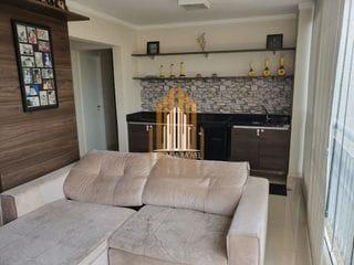 Foto do Apartamento-Apartamento - Brás - 02 Vagas!!!