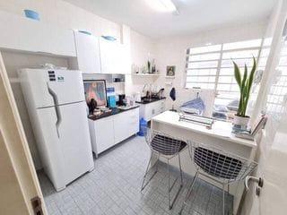 Foto do Apartamento-Apartamento locação Morumbi, 2 quartos, 1 vaga, 85m.