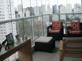 Foto do Apartamento-Apartamento a venda no Morumbi, 3 quartos sendo 1 suite, 2 vagas, 106m.
