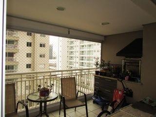 Foto do Apartamento-Apartamento a venda na Rua Rubens Meireles, Barra Funda, São Paulo, SP