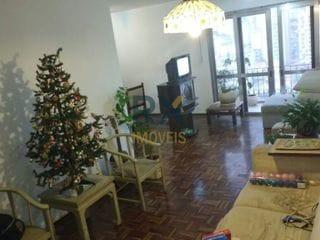 Foto do Apartamento-Apartamento à venda 3 Quartos, 1 Suite, 3 Vagas, 128M², Perdizes, São Paulo - SP