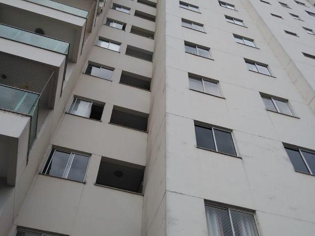 Foto do Apartamento-Edifício Inédito, Apartamento à venda, 58 m², 2 quartos, 1 vaga, área de lazer completa, Centro, Londrina, PR