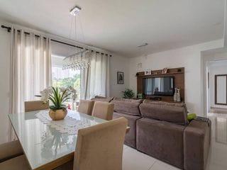 Foto do Apartamento-Apartamento na Vila Andrade com 84m², 3 quartos, 1 suite, 2 vagas.
