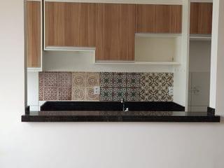 Foto do Apartamento-Apartamento a Venda no Spazio La Fenice -   2 dormitórios,  01 garagem, Sito a Rua Maria Calsavara Galo, 55 - Vale dos Tucanos, Londrina, PR