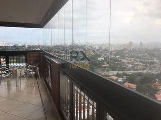 Foto do Apartamento-Apartamento à venda 3 Quartos, 3 Suites, 4 Vagas, 330M², Consolação, São Paulo - SP