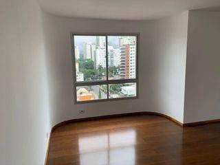 Foto do Apartamento-Apartamento Venda Campo Belo,3 quartos 1 suíte e 3 vagas, 192m.
