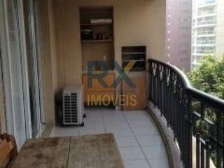 Foto do Apartamento-Apartamento à venda 3 Quartos, 3 Suites, 3 Vagas, 140M², Perdizes, São Paulo - SP