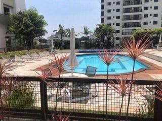 Foto do Apartamento-Apartamento para Venda Vila Suzana , 3quartos , 2 banheiros, 2 Vagas ,123mt