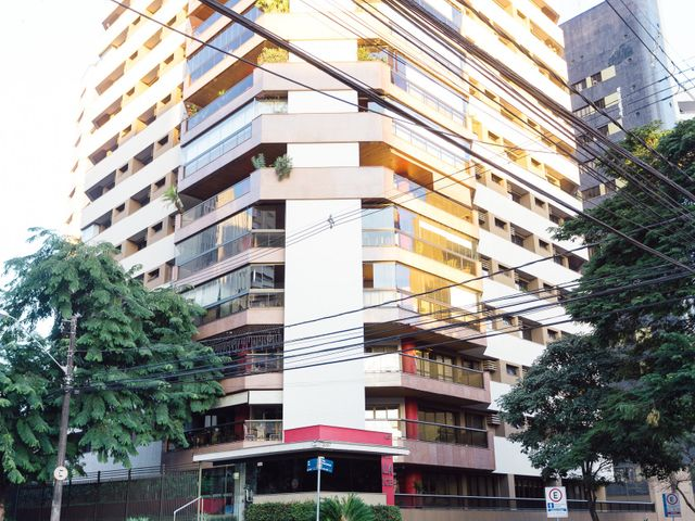 Foto do Apartamento-Edifício Residencial Villa Felice, Apartamento à venda no Centro, Londrina, PR