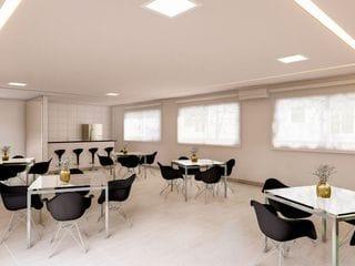 Foto do Apartamento-Apartamento com 2 dormitórios à venda, 38 m² por R$ 209.400,00 - Lavras - Guarulhos/SP