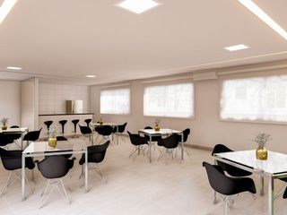Foto do Apartamento-Apartamento com 2 dormitórios à venda, 38 m² por R$ 209.490,00 - Lavras - Guarulhos/SP