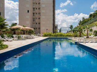 Foto do Apartamento-Apartamento à venda, 143 m² por R$ 1.016.967,00 - Centro de Apoio I (Alphaville) - Santana de Parnaíba/SP