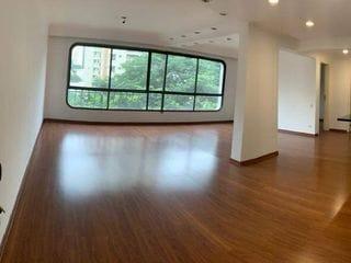Foto do Apartamento-Apartamento para Locação Ibirapuera , 3 Quartos , 2 Vagas , 140m