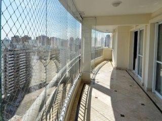 Foto do Apartamento-Apartamento para Venda Pompeia , 3 Quartos , 4 Vagas , 90m MOBILIADO
