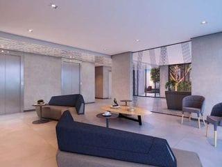 Foto do Apartamento-Apartamento com 1 dormitório à venda, 29 m² por R$ 401.320,00 - Vila Madalena - São Paulo/SP