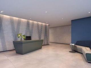 Foto do Apartamento-Apartamento com 1 dormitório à venda, 29 m² por R$ 401.322,00 - Vila Madalena - São Paulo/SP