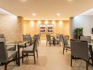 Foto do Apartamento-Reserva Santana - Apartamento à venda, Gleba Fazenda Palhano, Londrina, PR