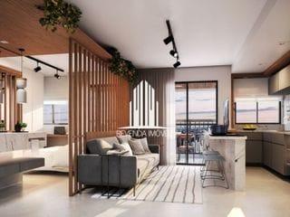 Foto do Apartamento-Apartamento 1 quarto Piscina - Jardim das Bandeiras/ São Paulo