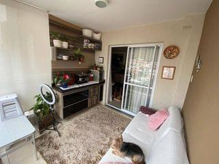 Foto do Apartamento-Apartamento Saúde a venda, 2 quartos, 1 vaga, 69m.