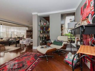 Foto do Apartamento-Apartamento para locação e venda, Morumbi, 4 quartos, 4 vagas, 189m.
