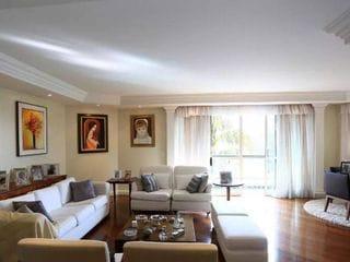 Foto do Apartamento-Apartamento à venda Vila Sônia, com 350m², 4 quartos e 5 vagas