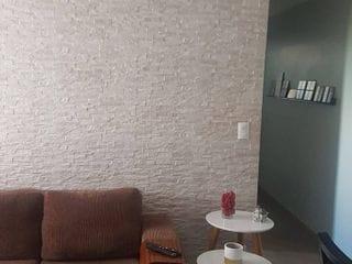 Foto do Apartamento-Apartamento á venda e locação. com 2 dormitórios, 56 m² , 1 vaga, Morumbi