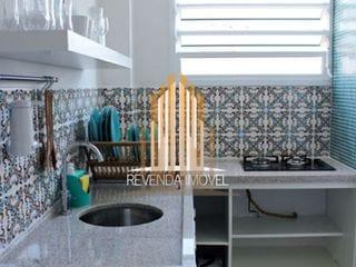 Foto do Apartamento-Studio Semi-Mobiliado na Vila Buarque