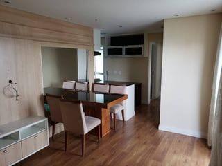 Foto do Apartamento-Apartamento Vila Andrade  venda e locação  3 quartos, 2 vagas, 63m.