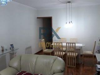Foto do Apartamento-Apartamento à venda 3 Quartos, 1 Suite, 1 Vaga, 119M², Perdizes, São Paulo - SP