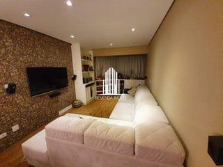 Foto do Apartamento-Apartamento com 3 dormitórios à venda, 103 m² - Vila Mariana - São Paulo/SP