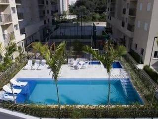 Foto do Apartamento-Apartamento, parque Morumbi,2 quartos,2 banheiros,1 vaga, 59mt.