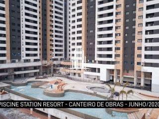 Foto do Apartamento-2 DORMITÓRIOS COM VAGA DE GARAGEM NO BRÁS
