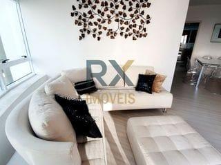 Foto do Apartamento-Apartamento à venda 3 Quartos, 1 Suite, 2 Vagas, 125M², Perdizes, São Paulo - SP