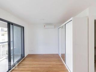 Foto do Apartamento-Studio Vila Madalena do lado do metrô, 1 quarto, 1 banheiro,pacote 2900,00