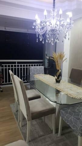 Foto do Apartamento-Apartamento, Choice Panamby  2 quartos,1 suíte, 1 vaga 72mt.
