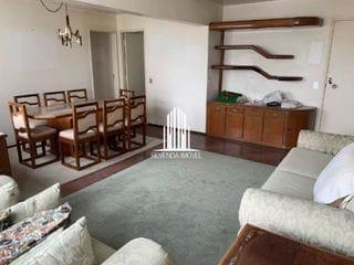 Foto do Apartamento-Apartamento com 2 dormitórios, 1 vaga Piscina - Vila Cruzeiro - São Paulo/SP