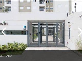 Foto do Apartamento-APARTAMENTO 2 DORMITÓRIOS VILA ANDRADE 2 dormitórios (1 suíte) c/ living ampliado Única Torre 66 m² 2 vagas garagem Móveis planejados cozinha, lavanderia e banh