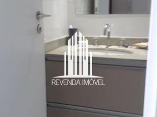 Foto do Apartamento-Apartamento para locação de 37m², 1 dormitório no Campo Belo