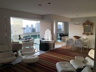 Foto do Apartamento-3 Dormitórios e 4 vagas de Garagem na Vila Andrade