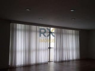 Foto do Apartamento-Apartamento à venda e locação 4 Quartos, 1 Suite, 1 Vaga, 270M², Higienópolis, São Paulo - SP