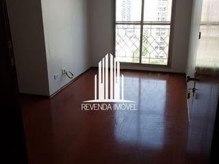 Foto do Apartamento-Apartamento para locação de 50m², 2 dormitórios na Vila Clementino