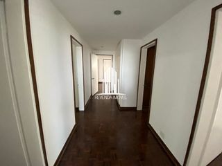 Foto do Apartamento-Apartamento Para Locação no Portal do Morumbi