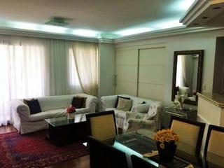 Foto do Apartamento-Apartamento a venda em Moema,