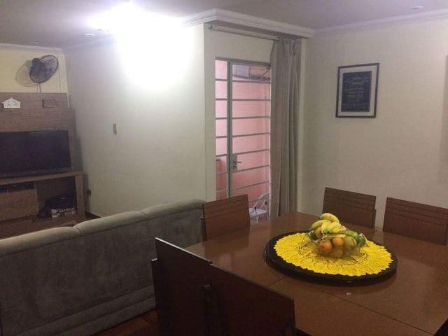 Foto do Apartamento-Apartamento à venda no Centro-Jd Dom Bosco-3 Quartos-1 Vaga de Garagem-Sacada-Cozinha planejada-Lavabo-Armários no Quarto- Próximo ao Atacadão - Marista