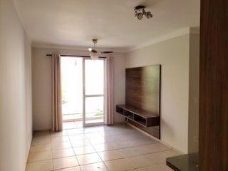 Foto do Apartamento-Apartamento à venda, Lagoinha, Ribeirão Preto.